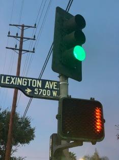 5700 block of Lexington Ave